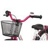 Red Cycling Products Cykelkorg Barn svart